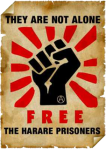 Free the Harare Prisoners