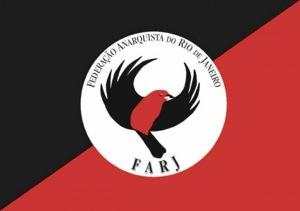 FARJ Flag