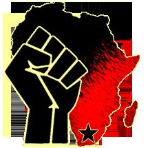 Afrika/Fist