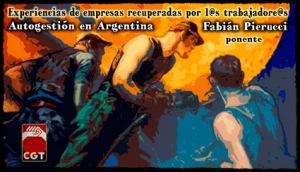Self-management in Argentina