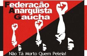 Federação Anarquista Gaúcha