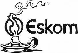 eskom-candle