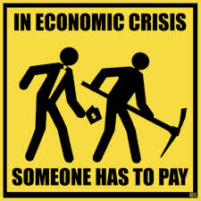 The Crisis, Bailouts, Quantitative Easing, Tapering and Class War