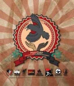 International Anarkismo Mayday Statement 2014