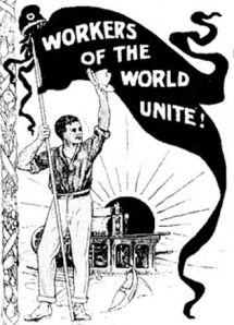 The International Socialist League: laying the foundations