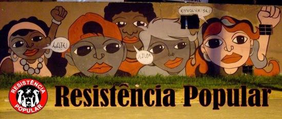 Resistência Popular