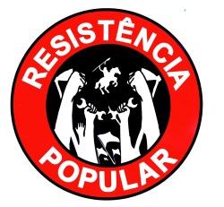 Resistência Popular logo
