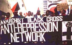 Anarchist Black Cross - Anti-Repression network ca. 2006