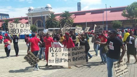 Stop labour bills